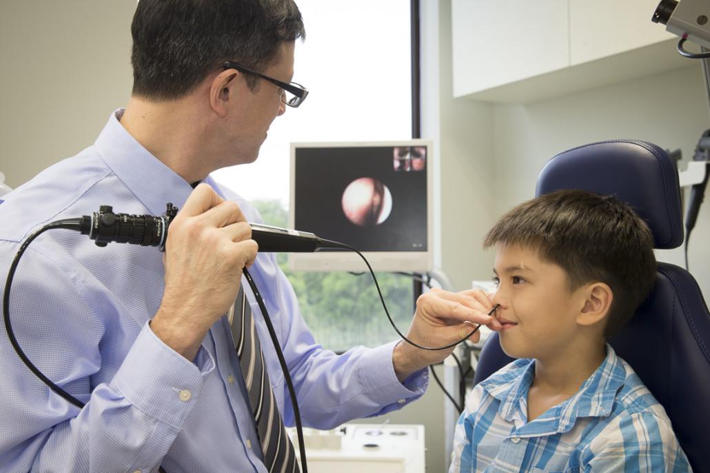 fiberoskopia