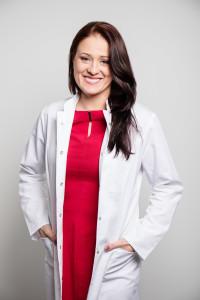 dr Anna Aseńko