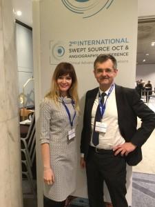dr Lipiński i dr Wiącek w Paryzu