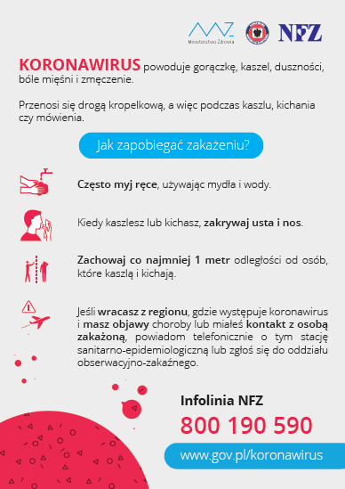 plakat-koronawirus-ministerstwo-zdrowia-gis-nfz