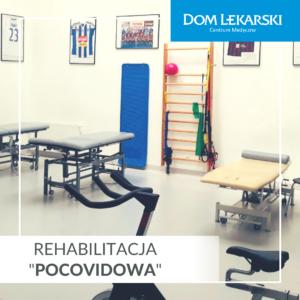 rehabilitacja, covid19