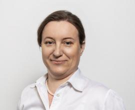 dr Anna Sokół